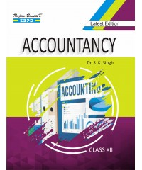 Accountancy Class XII (2019-20)