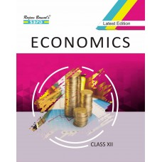 Economics Class XII (2019-20) [Part A -  Introductory Micro Economics, Part B -  Introductory Macro Economics]