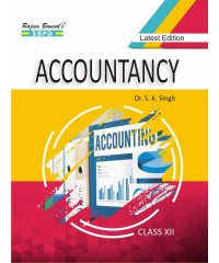 Accountancy Class XII (2019-20)  - SBPD Publications
