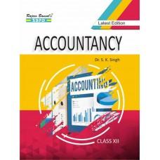 Accountancy Class XII (2019-20)