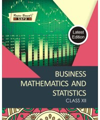 Business Mathematics And Statistics Class XII (2019-20)
