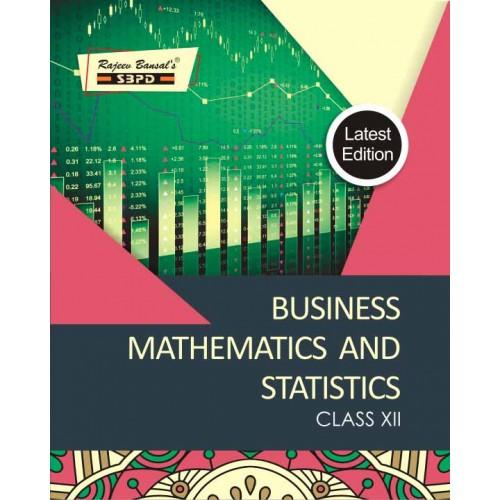 Business Mathematics Book