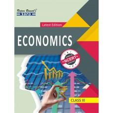 Economics Class XI Based on NCERT Guidelines - Part A : Statistics For Economics, Part B : Indian Economic Development –SBPD Publications