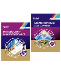 Introductory Macroeconomics and Indian Economic Development Based on NCERT Guidelines Class XII  (2019-20) - SBPD Publications