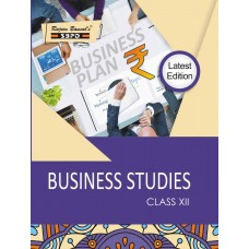 Business Studies Class XII (2019-20) - SBPD Publications