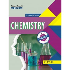 Chemistry Class XI (2019-20) For Madhya Pradesh Board - SBPD Publications