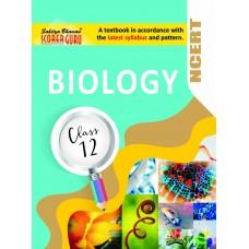 Biology Class XII  (2019-20) - Scorer guru