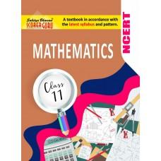 Mathematics Class XI ( 2019-20) - Scorer Guru