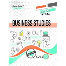 Business Studies Class XII (Part 'A' : Principles and Functions of Management) [E-Book] - SBPD Publication