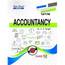 Accountancy Class XII (2020-21) by Dr. S. K. Singh, Dr. Sanjay Kumar Singh, Shailesh Chauhan (E-Book) - SBPD Publications
