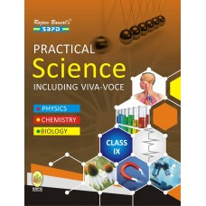 Practical Science Including Viva - Voice Class IX (2018-19)