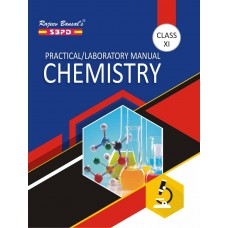 Lab Manual Chemistry Class XI (2019-20) - SBPD Publications
