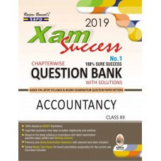 Chapterwise Question Bank With Solutions Accountancy