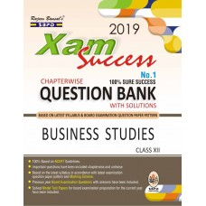 Chapterwise Question Bank With Solutions Business Studies