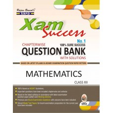 Chapterwise Question Bank With Solutions Mathematics