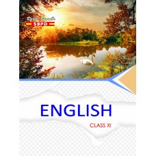 English For Class XI