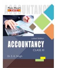Accountancy Class XI (2017-18)