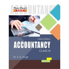 Accountancy For Class XI