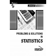 Problems & Solution in Statistics