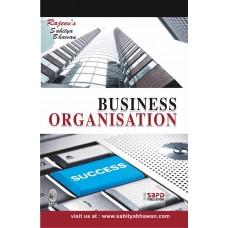 Business Organisation