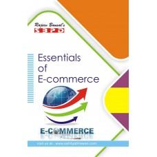 Essentials of E-commerce