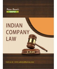 Indian Company Law