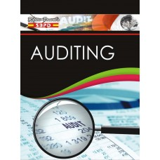 Auditing by Sanjay Gupta - SBPD Publications