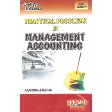 Practical Problems In Management  Accounting