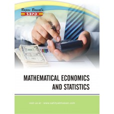 Mathematical Economics And Statistics