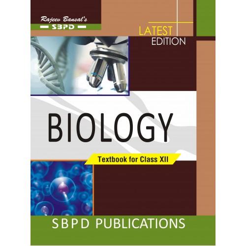 Biology Class XII (2017-18)