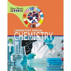 Lab Manual Chemistry For Class XII