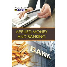 Applied Money And Banking