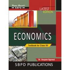 Economics Class XII (2018-19)