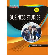 Business Studies Class XI (2018-19)