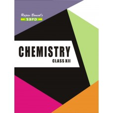 Chemistry For Class XII