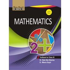 Mathematics Class XI (2018-19)