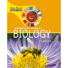 Lab Manual Biology For Class XII
