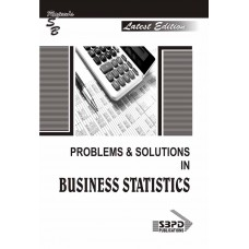 Problems & Solution in Business Statistics