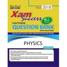 Chapterwise Question Bank With Solutions Physics
