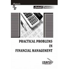 Practical Problems In Financial Management