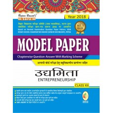 Model Paper Chapterwise Question Answer With Marking Scheme Entrepreneurship