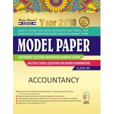 Model Paper Chapterwise Question Answer With Marking Scheme Accountancy