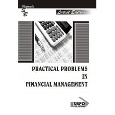 Practical Problems In Financial Accounting