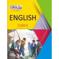 English Class IX (2018-19)