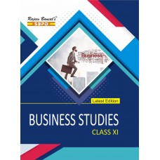 Business Studies Class XI (2019-20) - SBPD Publications
