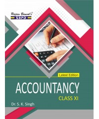 Accountancy Class XI (2019-20)