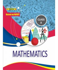 Mathematics Based on NCERT/CBSE Class X (2018-19)