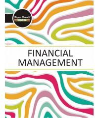 manjeetFinancial Management (2018-19)