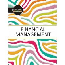 Financial Management (2018-19)