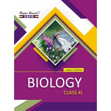 Biology Class XI (2019-20) - SBPD Publications